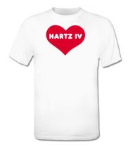 Herz für Hartz IV